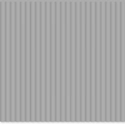 3Doodler - 3Doodler ABS - Skyline Silver