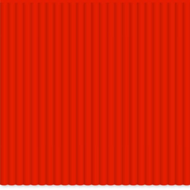 3Doodler PLA - Chili Pepper Red