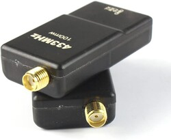 3DR 100 mW 433 Mhz Radyo Telemetri Seti v2 (APM, Pixhawk Uyumlu) - Thumbnail