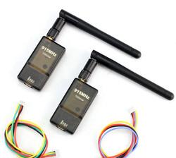 3DR 100 mW 915 Mhz Radyo Telemetri Seti v2 (APM, Pixhawk Uyumlu) - Thumbnail