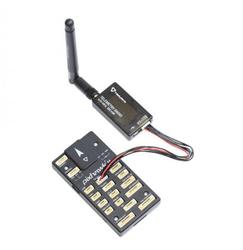 3DR 500 mW 433 Mhz Radyo Telemetri Seti v3 (APM,Pixhawk Uyumlu) - Thumbnail