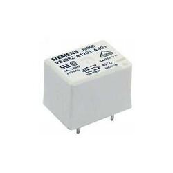 SIEMENS - 3V 10A Siemens Relay - V23082