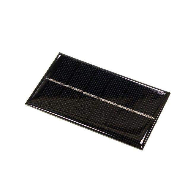 3V 250mA Solar Panel