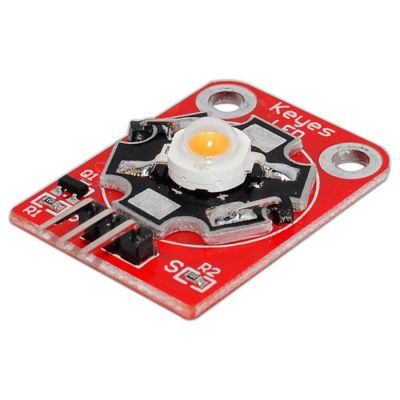 3W Power LED Module w/driver