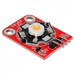 3W Power LED Module w/driver - Thumbnail