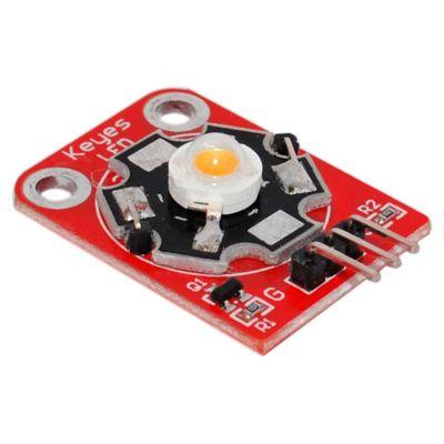 3W Power LED Module w/driver