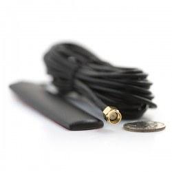4 Band Kablolu Hücresel Anten - SMA - Thumbnail