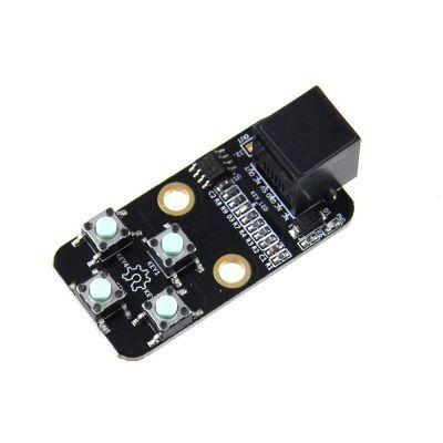 4-Piece Button Board - 13602