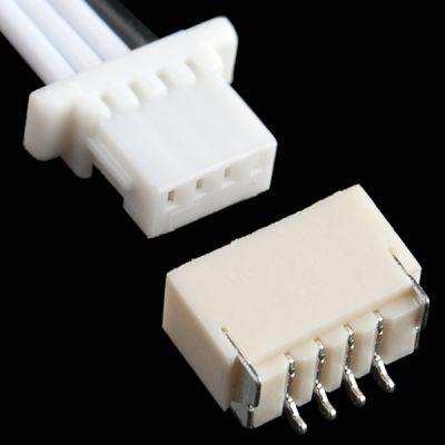 4 Pinli JST SH Kablo