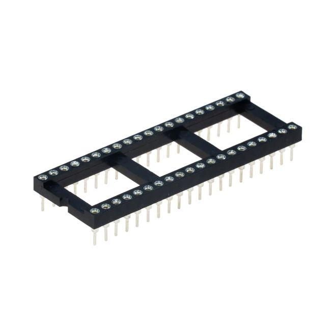 40 Pin PRC Socket