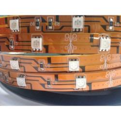 iLED - 4000K 3 Chip 60 Led 12V Indoors LED Strip - 10 metres