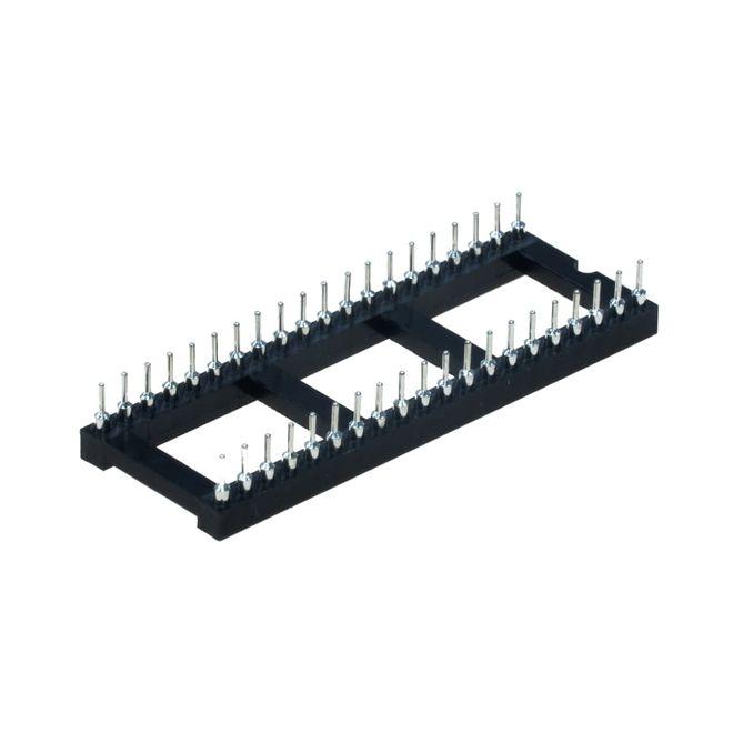 40 Pin PRC Soket