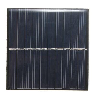 4.2 V 100mA Solar Cell - Solar Panel 60x60mm