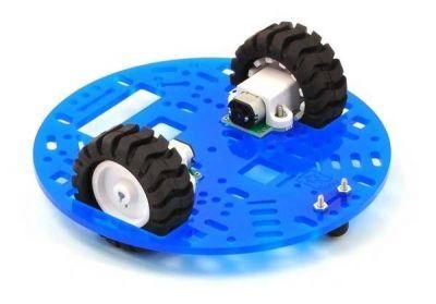 42x19 mm Wheel and Encoder Set - Teker - PL-1218