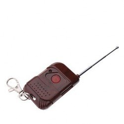 China - 433 MHz 1 Channel RF Small Remote Control