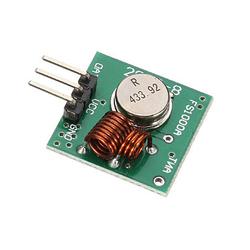 Robotistan - 433 MHz RF Kablosuz Verici(Transmitter)