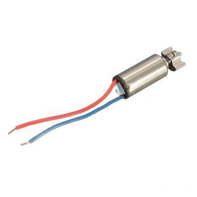 4.5 mm x 8 mm Mini Kablolu Titreşim Motoru