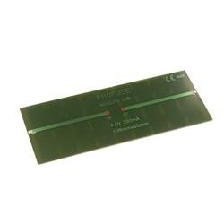 4.5V 250mA Solar Panel - Güneş Pili - Thumbnail