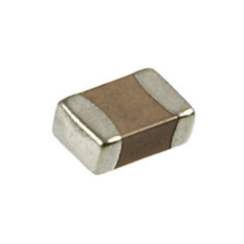 4.7 nF 50 V SMD 0805 Capacitor - CL21B472KBANNNC - 25 Pcs
