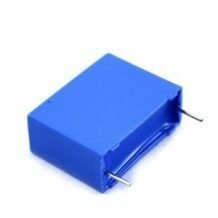 Robotistan - 470nF Polyester Capacitor Package - 5