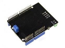 4A Motor Shield - MC33932 Arduino Uyumlu Çift Motor Sürücü Kartı - Thumbnail
