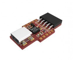 4D micro USB Programlper Adaptor - 4D Systems uUSB-PA5 - Thumbnail