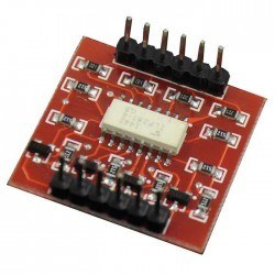 An Isolated Analog Input for Arduino - Arduino Project