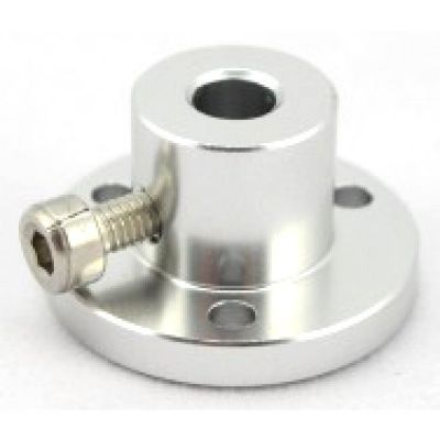 4mm Aluminum Hub (For 60mm Omni Wheels)