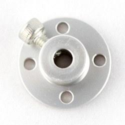 4 mm Alüminyum Göbek - 48 mm Omni Tekerlek için, 18023