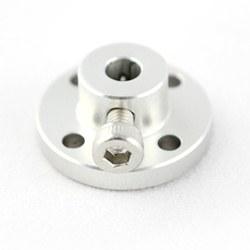 4 mm Alüminyum Göbek - 48 mm Omni Tekerlek için, 18023 - Thumbnail