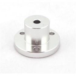 Nexus Robot - 4 mm Alüminyum Göbek - 60 mm Mecanum Tekerlek için, 18019