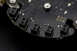 4WD MiniQ Arduino Robot Kiti V2.0 - Thumbnail