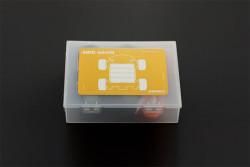 4WD MiniQ Arduino Robot V2.0 - Thumbnail