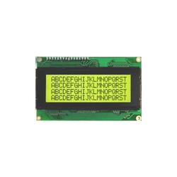 Robotistan - 4x20 LCD Screen, Black Over Green - TC2004A-02WA0