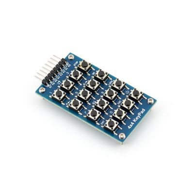 4x4 Keypad