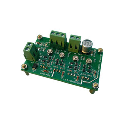 5-35V 10A Bidirectional Single Motor Driver Board - Thumbnail