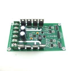 Robotistan - 5-35V 15A Pair Motor Driver Board