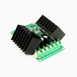Robotistan - 5-35V 30A Pair Motor Driver Board