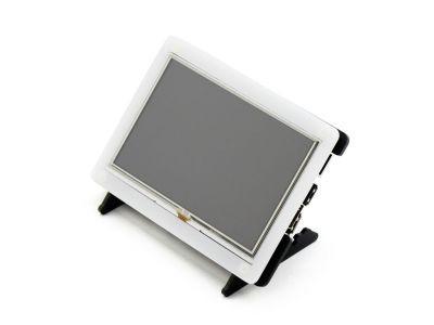 WaveShare 5 Inch HDMI Ekran için Case