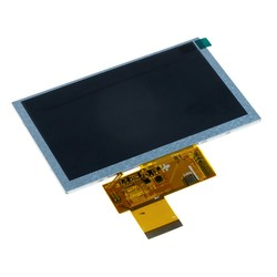 "Adafruit - 5.0"" 40-pin TFT Display (Non-Touch)"