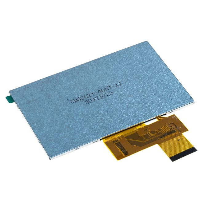 """5.0"""" 40-pin TFT Display (Non-Touch)"""