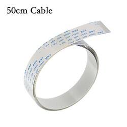 ODSEVEN - Raspberry 4B/3B+/3B/3A+ Camera FFC 15PIN Cable no Support Zero/Zero W - 0.5M