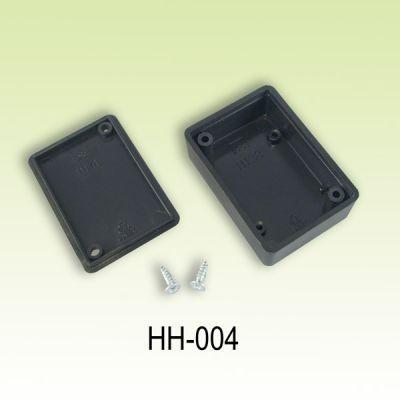 50 x 35 x 20 mm El Tipi Kutu - HH-004 (Açık Gri)