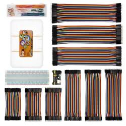 Robotistan - 500 Piece Jumper Cable Set