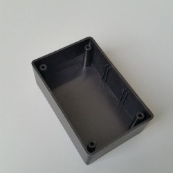 54 x 83 x 30 Plastic Project Enclosure - PR-040 - Thumbnail