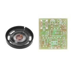 555 Ding-Dong Doorbell Kit - Thumbnail