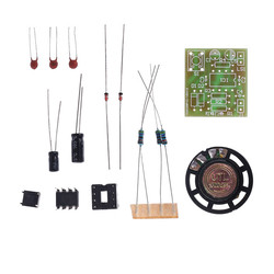 China - 555 Ding-Dong Doorbell Kit