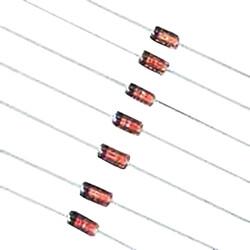 Robotistan - 5.6 V Zener Diode Pack - 10 Pcs