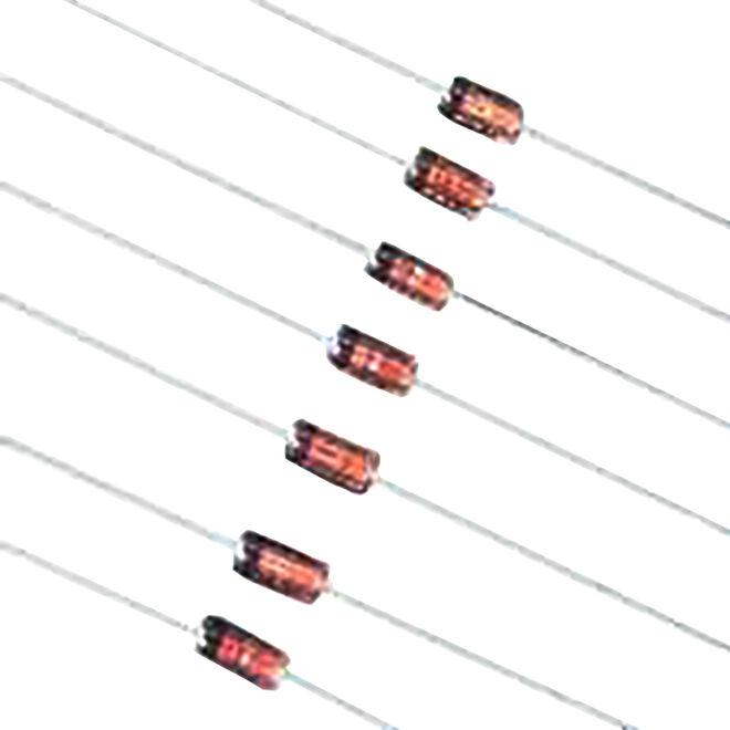 5.6 V Zener Diode Pack - 10 Pcs