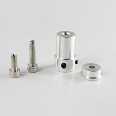 5 mm Alüminyum Göbek - Universal, 18028
